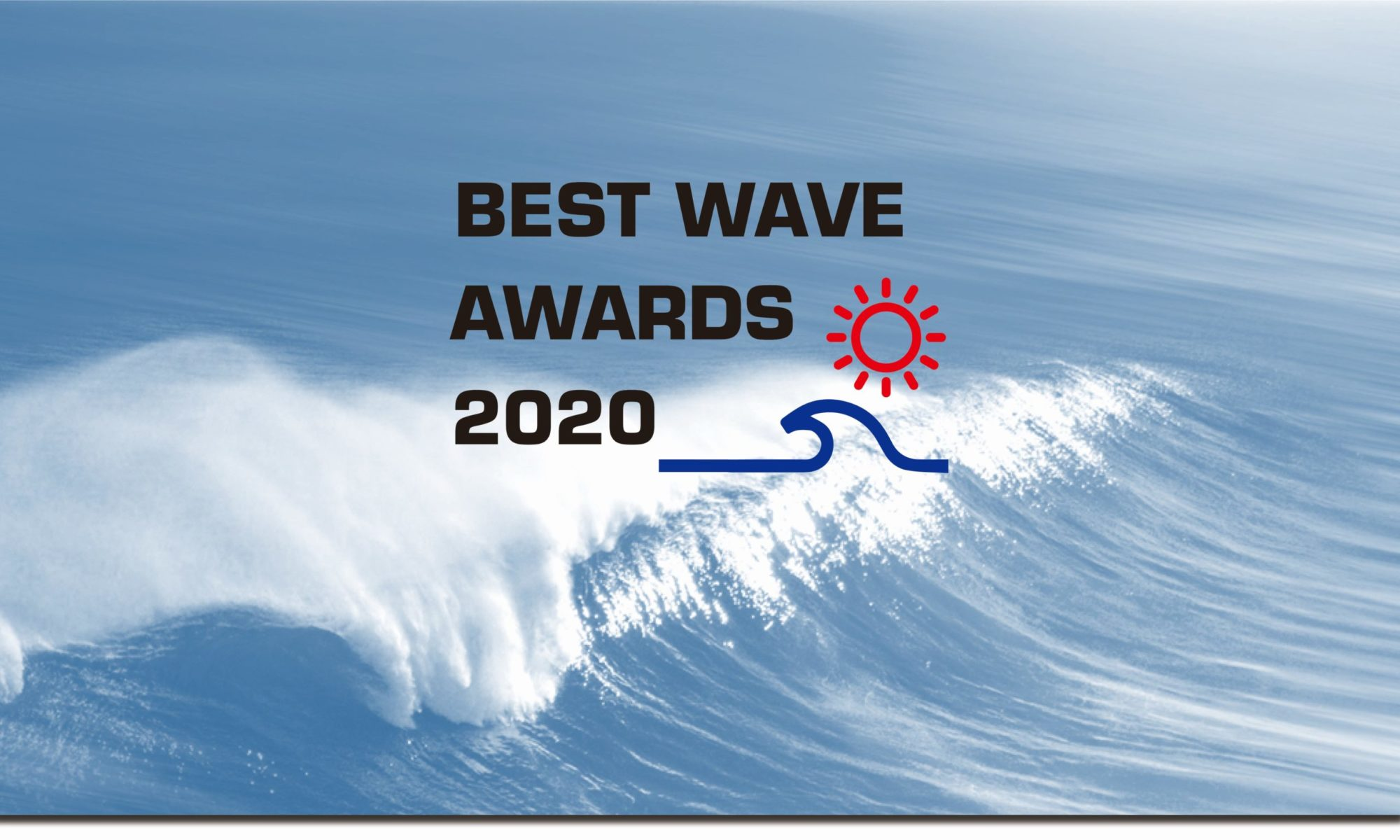 BEST WAVE AWARDS 2020
